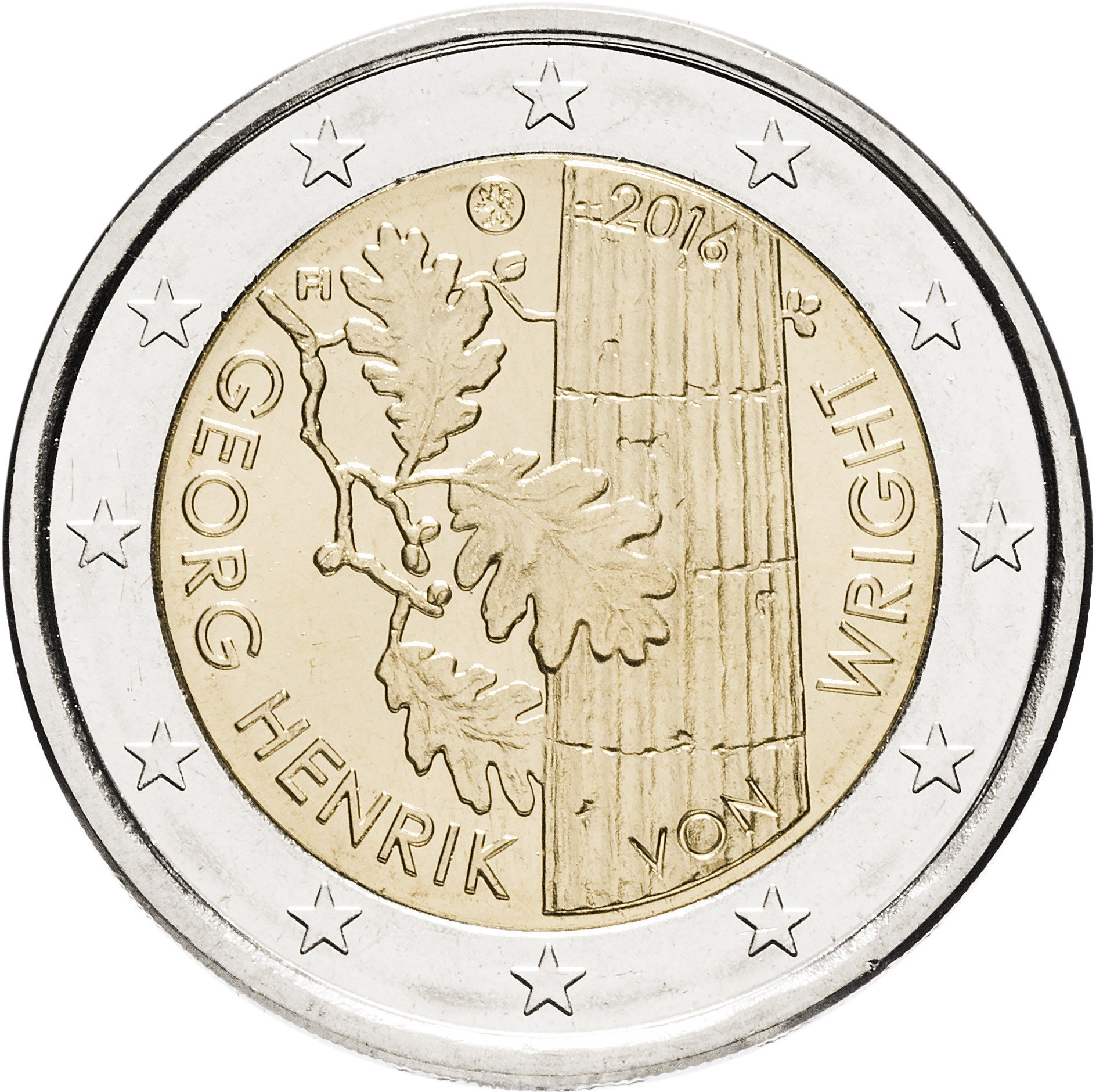 2 евро 2010 - исторический центр города кордова - юнеско (юбилейная монета) - испания